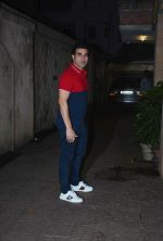 Arbaaz Khan at Malaika Arora_s mother_s birthday party in bandra on 8th Aug 2018 (6)_5b6be295ba0b3.jpg