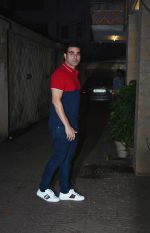 Arbaaz Khan at Malaika Arora_s mother_s birthday party in bandra on 8th Aug 2018 (7)_5b6be2990859d.jpg