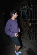 Arhaan Khan at Malaika Arora_s mother_s birthday party in bandra on 8th Aug 2018 (8)_5b6be2ab5928d.JPG