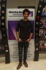 Ishaan Khattar with Dhadak team At Whistling Woods Master Class on 8th AUg 2018 (10)_5b6be2d182f9c.JPG