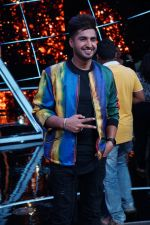 Jassi Gill On The Sets Of Sony Indian Idol in Yashraj Studio, Andheri on 8th Aug 2018 (28)_5b6be36b06b4e.JPG