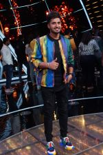 Jassi Gill On The Sets Of Sony Indian Idol in Yashraj Studio, Andheri on 8th Aug 2018 (29)_5b6be34f1aefc.JPG