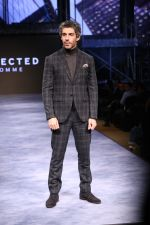 Jim Sarbh walk the Ramp at the 10 years celebration of Bestseller in grand hyatt on 8th Aug 2018