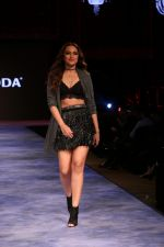 Sonakshi Sinha walk the Ramp at the 10 years celebration of Bestseller in grand hyatt on 8th Aug 2018