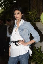 Athiya Shetty at the Launch Of Starch By Anushka Rajan Doshii And Ushma Vaidya in Juhu on 9th Aug 2018