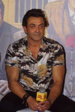 Bobby Deol at the Trailer Launch Of Hindi Film Yamla Pagla Deewana Yamla Pagla Deewana Phir Se on 9th Aug 2018 (131)_5b6da8f1b4085.JPG