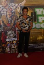Bobby Deol at the Trailer Launch Of Hindi Film Yamla Pagla Deewana Yamla Pagla Deewana Phir Se on 9th Aug 2018 (182)_5b6da8f4ee566.JPG