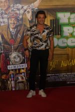Bobby Deol at the Trailer Launch Of Hindi Film Yamla Pagla Deewana Yamla Pagla Deewana Phir Se on 9th Aug 2018 (184)_5b6da8fb78c32.JPG