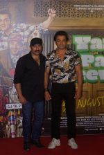 Bobby Deol, Sunny Deol at the Trailer Launch Of Hindi Film Yamla Pagla Deewana Yamla Pagla Deewana Phir Se on 9th Aug 2018 (177)_5b6da7b4cc756.JPG