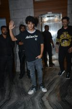 Ishaan Khattar at the Success Party Of Film Dhadak in Escobar Bandra on 9th Aug 2018 (9)_5b6d42d3ae994.JPG