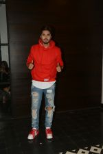 Jassi Gill At Eros Office In Andheri For The Media Interactions For The Film Happy Phirr Bhag Jayegi on 9th Aug 2018 (4)_5b6d3ccbf1ac6.JPG