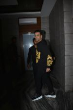 Karan Johar at the Success Party Of Film Dhadak in Escobar Bandra on 9th Aug 2018 (5)_5b6d4307408ad.JPG
