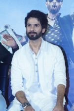 Shahid Kapoor at the trailer launch of film Batti Gul Meter Chalu on 10th Aug 2018 (85)_5b6d9ffc44045.JPG
