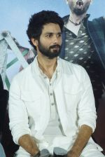 Shahid Kapoor at the trailer launch of film Batti Gul Meter Chalu on 10th Aug 2018 (86)_5b6d9fff555b9.JPG