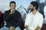 Shahid Kapoor, Bhushan Kumar at the trailer launch of film Batti Gul Meter Chalu on 10th Aug 2018 (70)_5b6da00556047.JPG