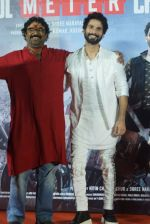 Shahid Kapoor, Shree Narayan Singh at the trailer launch of film Batti Gul Meter Chalu on 10th Aug 2018 (78)_5b6da0e5919d2.JPG