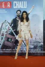 Shraddha Kapoor at the trailer launch of film Batti Gul Meter Chalu on 10th Aug 2018 (55)_5b6da15c1b8d8.JPG
