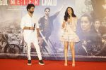 Shraddha Kapoor, Shahid Kapoor at the trailer launch of film Batti Gul Meter Chalu on 10th Aug 2018 (19)_5b6da011ac3bc.JPG