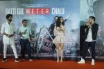 Shraddha Kapoor, Shahid Kapoor,Divyendu Sharma at the trailer launch of film Batti Gul Meter Chalu on 10th Aug 2018 (19)_5b6da1870e4be.JPG