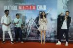 Shraddha Kapoor, Shahid Kapoor,Divyendu Sharma at the trailer launch of film Batti Gul Meter Chalu on 10th Aug 2018 (21)_5b6d9f96b30ef.JPG