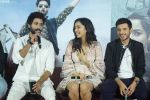 Shraddha Kapoor, Shahid Kapoor,Divyendu Sharma at the trailer launch of film Batti Gul Meter Chalu on 10th Aug 2018 (80)_5b6d9f9d7e9f6.JPG
