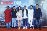 Shraddha Kapoor, Shahid Kapoor,Divyendu Sharma, Shree Narayan Singh, Bhushan Kumar, Anu Malik at the trailer launch of film Batti Gul Meter Chalu on 10th Aug 2018 (38)_5b6d9fa7051ca.JPG