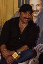 Sunny Deol at the Trailer Launch Of Hindi Film Yamla Pagla Deewana Yamla Pagla Deewana Phir Se on 9th Aug 2018 (132)_5b6da7f7c6fb1.JPG