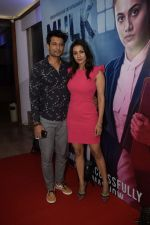 Barkha Bisht, Indraneil Sengupta at the Success party of Mulk in The Club andheri on 11th Aug 2018 (22)_5b71369bc011c.JPG
