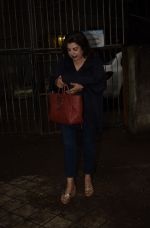Farah Khan Spotted At Kromakay Salon In Juhu on 12th Aug 2018 (2)_5b713c6cef02a.jpg