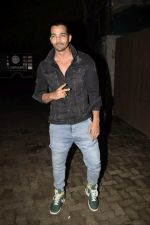 Harshvardhan Rane at the Screening of Satyamev Jayate in sunny super sound, juhu on 11th Aug 2018 (17)_5b713528a6ba1.JPG