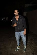 Harshvardhan Rane at the Screening of Satyamev Jayate in sunny super sound, juhu on 11th Aug 2018 (18)_5b71352212e32.JPG