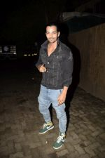 Harshvardhan Rane at the Screening of Satyamev Jayate in sunny super sound, juhu on 11th Aug 2018 (19)_5b7135244396b.JPG