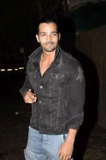 Harshvardhan Rane at the Screening of Satyamev Jayate in sunny super sound, juhu on 11th Aug 2018 (20)_5b7135267c8e2.JPG