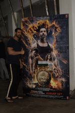 John Abraham at the Screening of Satyamev Jayate in sunny super sound, juhu on 11th Aug 2018 (28)_5b713530bb894.JPG