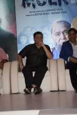 Rishi Kapoor at the Success party of Mulk in The Club andheri on 11th Aug 2018 (35)_5b713597b3572.JPG