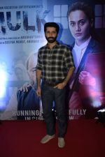 Sumit Kaul at the Success party of Mulk in The Club andheri on 11th Aug 2018 (16)_5b7136340fa1d.JPG