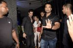 Sunny Leone, Daniel Webber Spotted At B Lounge In Juhu on 11th Aug 2018 (2)_5b712d914ba1b.JPG