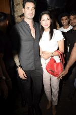 Sunny Leone, Daniel Webber Spotted At B Lounge In Juhu on 11th Aug 2018 (3)_5b712d954b55d.JPG