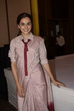 Taapsee Pannu at the Success party of Mulk in The Club andheri on 11th Aug 2018 (35)_5b7136d88afcd.JPG