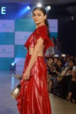 Alia Bhatt at the launch of Caprese bags new collection in Mumbai on Aug 13, 2018 (256)_5b727e6e6cc67.JPG