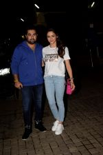 Aamna Sharif with Amit Kapoor at the Screening of Gold in pvr juhu on 14th Aug 2018 (72)_5b752689c40a1.JPG