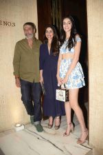 Ananya Pandey at Manish Malhotra's party in his bandra home on 14th Aug 2018