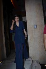 Athiya Shetty at Manish Malhotra's party in his bandra home on 14th Aug 2018