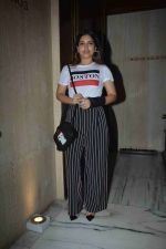Bhumi Pednekar at Manish Malhotra's party in his bandra home on 14th Aug 2018