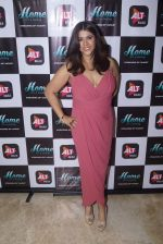 Ekta Kapoor at the Trailer Launch Of Upcoming Alt Balaji_s Web Series Home on 15th Aug 2018 (18)_5b75852168d9f.JPG
