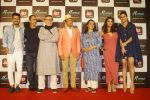 Ekta Kapoor, Annu Kapoor, Habib Faisal, Supriya Pilgaonkar, Parikshit Sahni, Amol Parashar, Chetna Pande at the Trailer Launch Of Upcoming Alt Balaji_s Web Series Home on 15th Aug 2018 (3)_5b758610d64ed.JPG