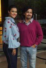 Kajol, Riddhi Sen Spotted At Intreview Of Helicopter Eela on 16th Oct 2018 (21)_5b7587a0a5afb.JPG