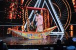 Manish Paul on sony_s Indian Idol set at Yashraj, andheri on 14th Aug 2018 (10)_5b75197d75e8e.JPG