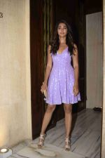Pooja Hegde at Manish Malhotra's party in his bandra home on 14th Aug 2018