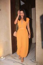 Priyanka Chopra at Manish Malhotra_s party in his bandra home on 14th Aug 2018 (1)_5b7521a0a083e.JPG